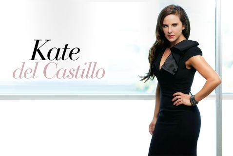 Kate del Castillo HQ