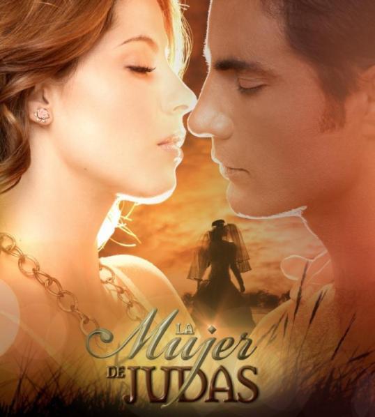 Nuotraukos La-mujer-de-judas-poster-oficial