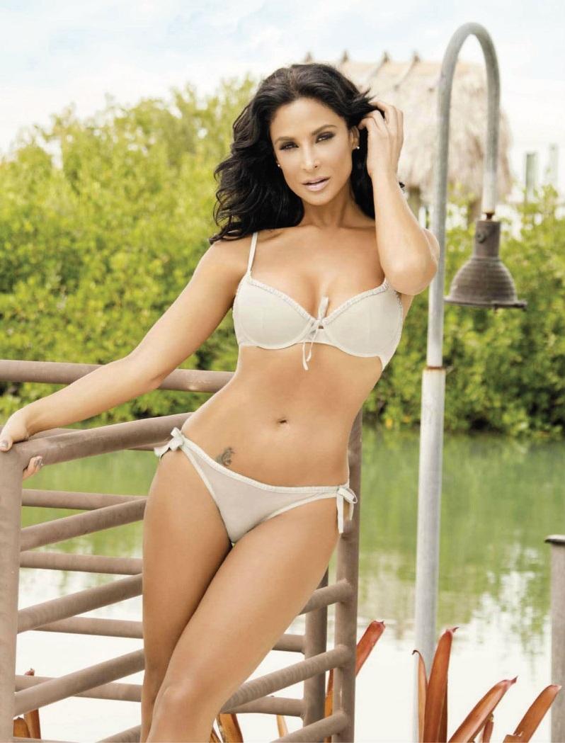 Lorena Rojas en revista H 2012 (10) | Telenovelas del Mundo .