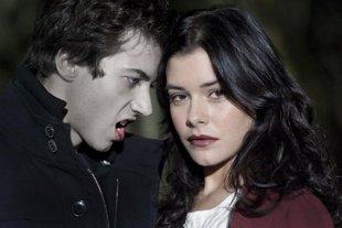 """... Chica Vampiro"""" y aunque no se ha hecho un anuncio oficial, cuando el"""